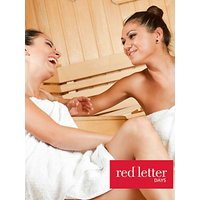 Red Letter Days Spa Day for Two