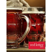 Red Letter Days Brewer For The Day With Beer Tasting