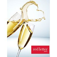 Red Letter Days Happy Anniversary 500 Gift Card