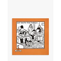 Cardmix Family Get Together Greeting Card
