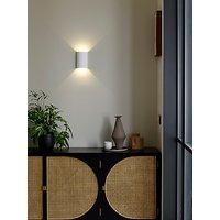 image-Astro Serifos LED Wall Light, White