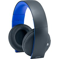 Sony PlayStation Wireless Stereo Headset 2.0, PS3/PS4