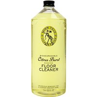 Town Talk Citrus Burst Floor Cleaner, 1L