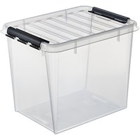 SmartStore by Orthex Classic 50 Plastic Storage Box (52L)