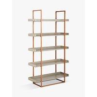 John Lewis Asha Tall Bookcase