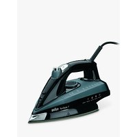 Braun TS745A TexStyle 7 Steam Iron
