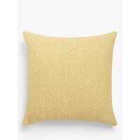 John Lewis & Partners Diamonds Cushion