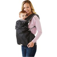 Ergobaby Winter Weather Cover, Black