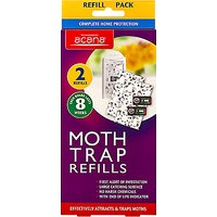 Acana Moth Control Refills, Pack of 2