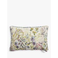 Voyage Morning Chorus Cushion, Multi
