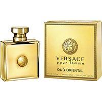 Versace Pour Femme Oud Oriental Eau de Parfum, 100ml