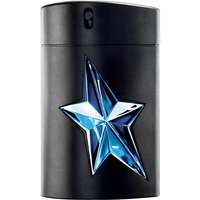 Mugler A*Men Eau de Toilette Rubber Natural Spray, Refillable 50ml