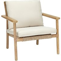 John Lewis Croft Collection Islay Lounging Armchair