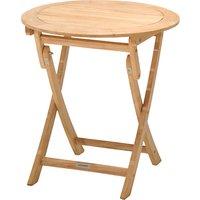 John Lewis & Partners Longstock Bistro 2 Seater Dining Table