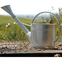 Burgon & Ball Galvanised Water Can, 9L