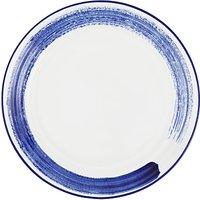 John Lewis Coastal Accent 28cm Dinner Plate