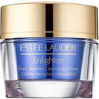 Est ©e Lauder Enlighten Even Skintone Creme, 50ml