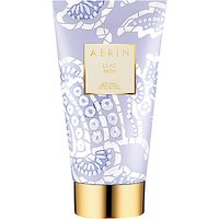 AERIN Lilac Path Body Cream, 150ml
