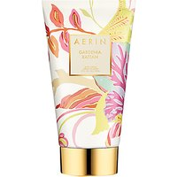 AERIN Gardenia Rattan Body Cream, 150ml