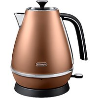 DeLonghi Distinta Jug Kettle