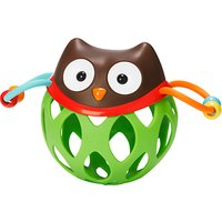 Skip Hop Explore & More Roll Around Owl, Multi