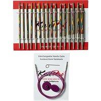 Knit Pro Deluxe Knitting Needle Set