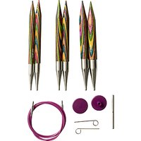 Knit Pro Chunky Knitting Needle Set