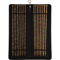 Knit Pro Symfonie 35cm Knitting Needle Set, Set of 16
