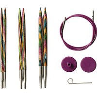 Knit Pro Starter Knitting Needle Set