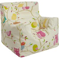 Harlequin What A Hoot Bean Bag Chair