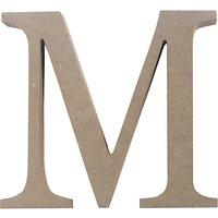 Rico Alphabet Decor Letters