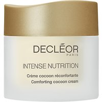 Declor Intense Nutrition Cocoon Cream, 50ml