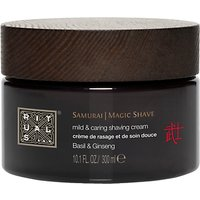 Rituals Samurai 2 In 1 Shaving Cream, 300ml