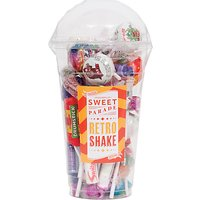 Piccadilly Sweet Parade Retro Shake, 325g