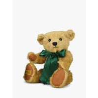 Merrythought Shrewsbury Teddy Bear Soft Toy, Medium