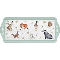 Pimpernel Wrendale Sandwich Tray