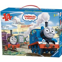 Ravensburger Thomas & Friends Floor Puzzle Jigsaw