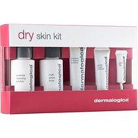 Dermalogica Dry Skin Starter Kit
