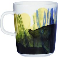 Marimekko Weather Diary Mug, 250ml