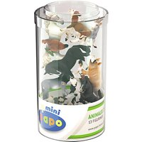 Papo Figurines Mini Tub: Farm Animals