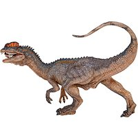 Papo Figurines: Dilophosaurus