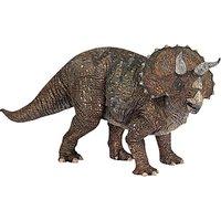 Papo Figurines: Triceratops