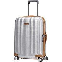Samsonite Litecube DLX 4-Wheel 55cm Cabin Suitcase