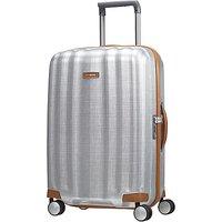 Samsonite Litecube DLX 4-Wheel 68cm Medium Suitcase