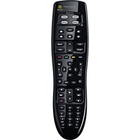 Logitech Harmony 350 Universal Remote