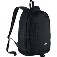 Nike All Access Soleday Backpack, Black