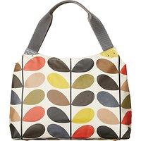 Orla Kiely Etc Classic Multi Stem Shoulder Bag, Multi