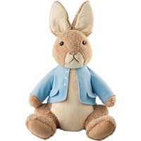 Beatrix Potter Peter Rabbit Giant Plush Soft Toy