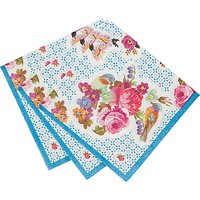 Talking Tables Truly Scrumptious Paper Napkins, Pack of 40