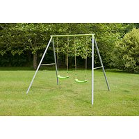 TP Toys TP522 Double Metal Swing Set